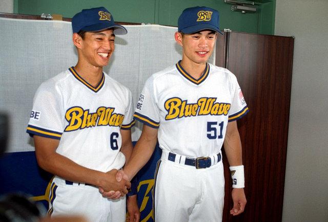 イチローとオリックス同期の田口壮さん、「一緒に草野球を」