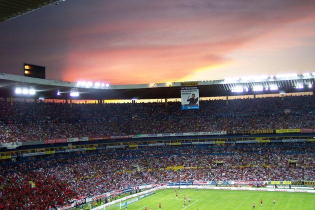 L'innovation verte dans le sport: à quoi ressembleront les stades de