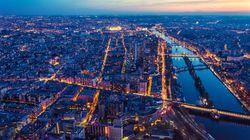 Grandes villes et pollution
