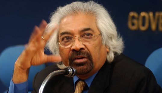 Congress Leader Sam Pitroda's Questions On Balakot Strike Draw Modi's
