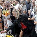 L'appel à la prière diffusé dans tout le pays, la nouvelle Zélande rend hommage aux victimes du