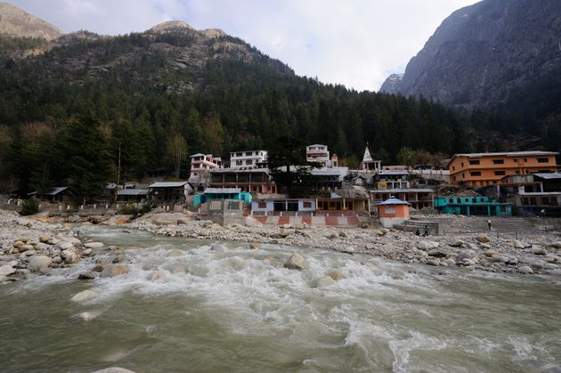 Millions In The Himalayan Region Are Looking At A Grim Water Future: