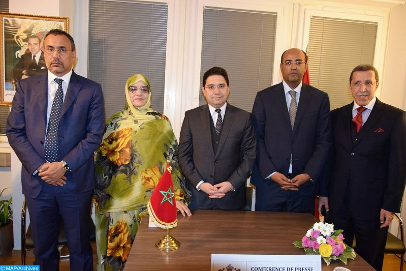 ONU: La seconde table ronde sur le Sahara entame sa deuxième