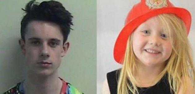 Ισόβια στον έφηβο που βίασε και σκότωσε την 6χρονη