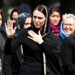 'We Are With You': New Zealand Women Wear Headscarves To Show Solidarity With