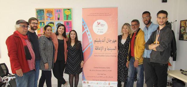 Le festival Handifilm revient à Rabat pour sa 13e