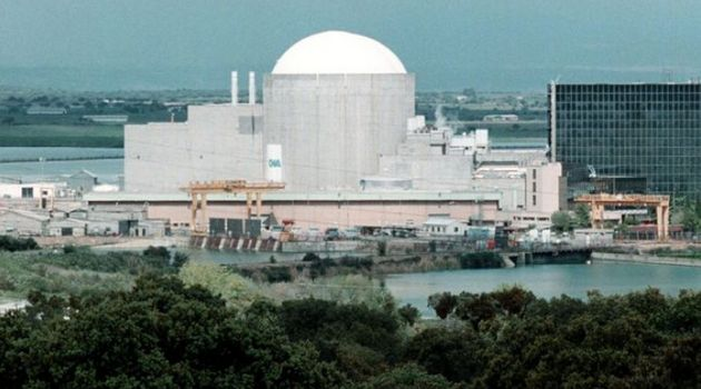 Iberdrola, Endesa y Naturgy acuerdan el cierre de la nuclear de Almaraz en