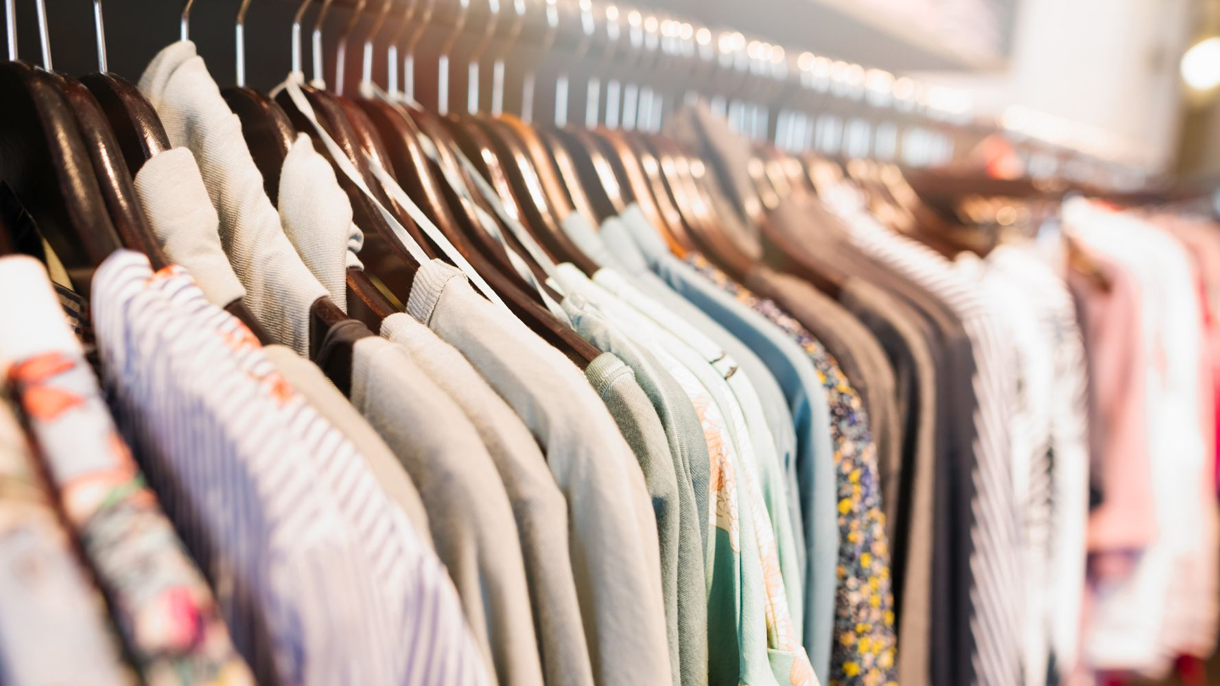 Why I'm Giving Up Buying Clothes For A Year | HuffPost UK Life