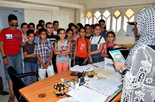 Les Journées de la finance pour les enfants et les jeunes organisent une tournée dans tout le