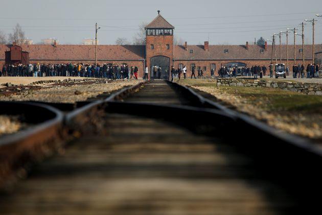 Campo de concentración de