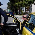 Εγκλημα στο Ελληνικό: Την αφαίρεση άδειας του οδηγού ταξί προτείνει ο