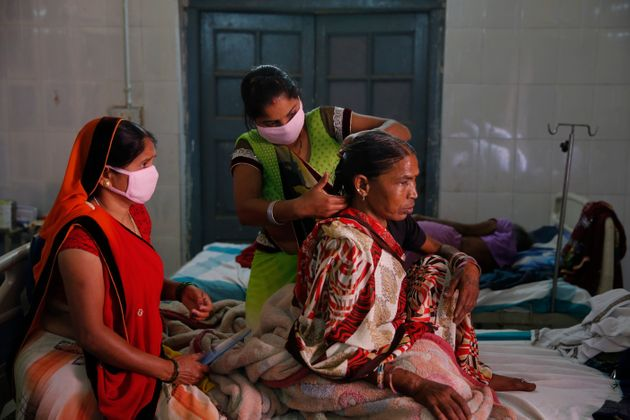 Why Modi Govt's TB-Free India Deadline Is Impossible To