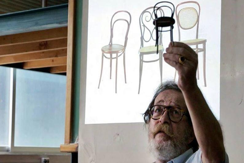 Πέθανε ο designer και συλλέκτης Στέργιος