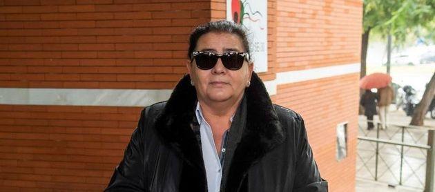 María del Monte tendrá que pagar a Hacienda una multa de 60.000