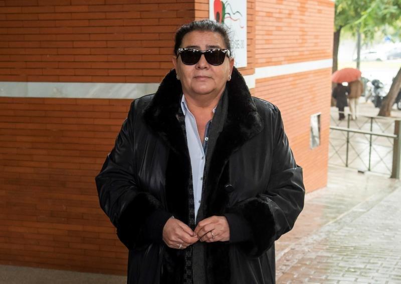 María del Monte tendrá que pagar a Hacienda 60.000