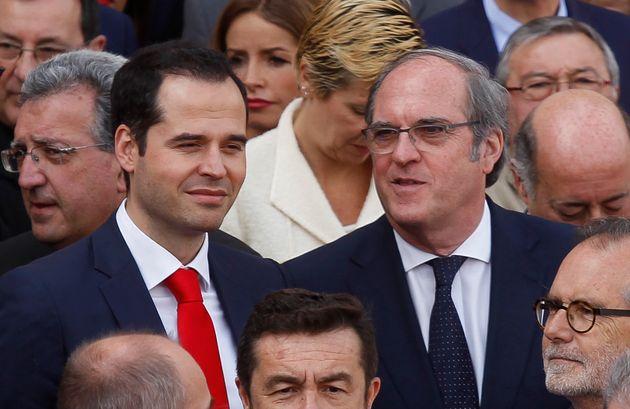 Ciudadanos dice que tampoco pactará con el PSOE en