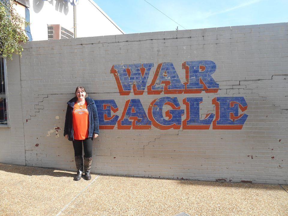 Dee in Auburn, Alabama