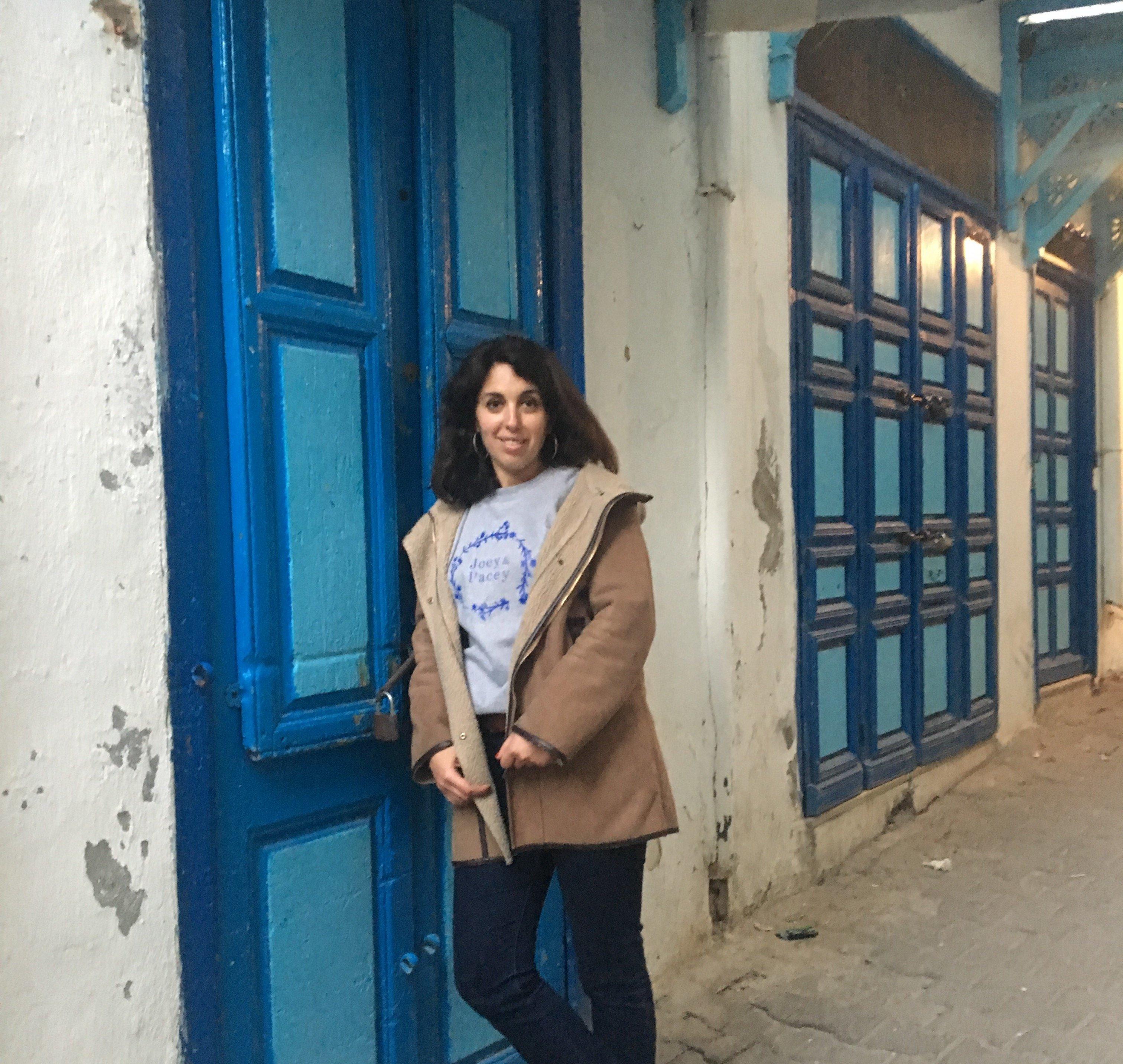 Myriam Levain lève le voile sur l'identité juive tunisienne