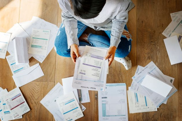 1.5 Million People Have Spiralling Debt And Mental Health Problems, Warns Charity