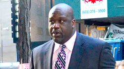 Shaquille O'Neal Joins Board Of Embattled Papa John's