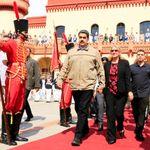 Venezuela: 3 Gründe, warum Maduro noch immer an der Macht