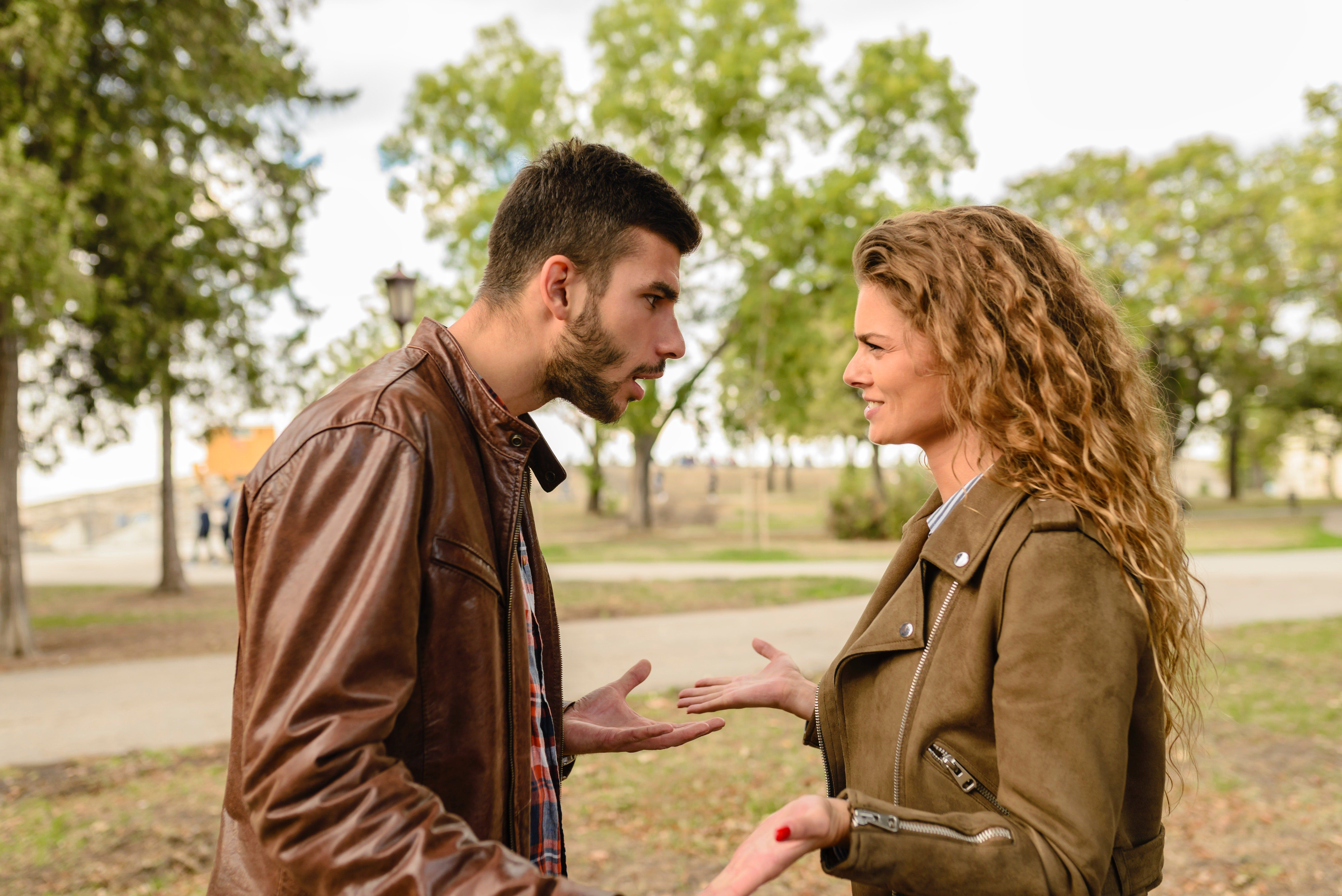 Cómo confiar en tu nueva pareja cuando la anterior te fue