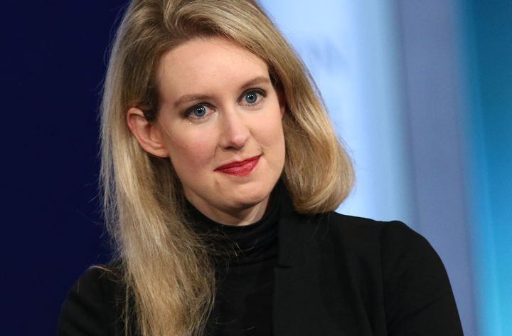 Elizabeth Holmes used effective manipulation tactics to motivate and inspire Theranos' employees to keep working despite obvious red flags.