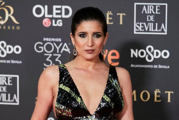 La importante reflexión de la actriz Lucía Jiménez tras esta pregunta de su