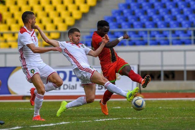 Éliminatoires CAN-2019: Déjà qualifié, le Maroc fait match nul contre le Malawi