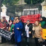 Déclaration des femmes algériennes en lutte pour l'égalité et