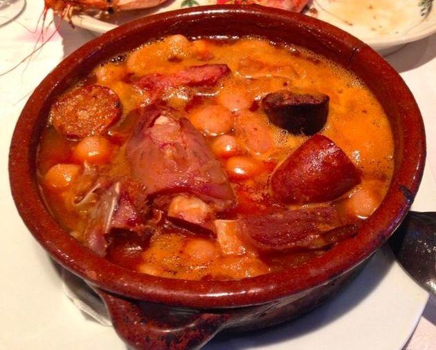 Los mejores restaurantes de cada provincia española, según