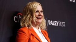 Here's Who Amy Poehler Thinks Leslie Knope Would Back For President in