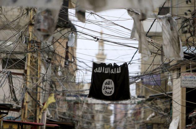 Ουγγαρία: Υπό κράτηση φερόμενο μέλος του ISIS με συμμετοχή σε