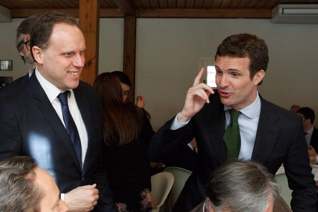 El asesor económico de Pablo Casado dice que un millón de euros no es