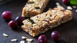 The Nutrition Bar Brands That Are ACTUALLY Good For