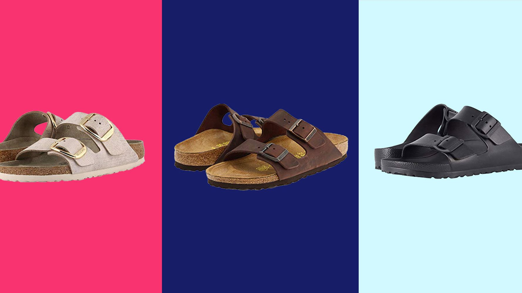 The Need Selling Best To Polarizing Zappos' Sandal We Is Shoe ARjScL354q