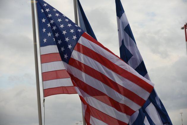 Αμερικανική Γερουσία: Η Ελλάδα στρατηγικός εταίρος και σύμμαχος των