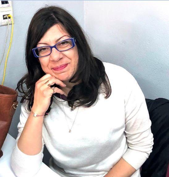 Η κ.Σταματία