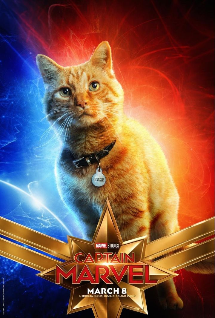 It's 'Time' To Talk About A Scene Cut From 'Captain Marvel