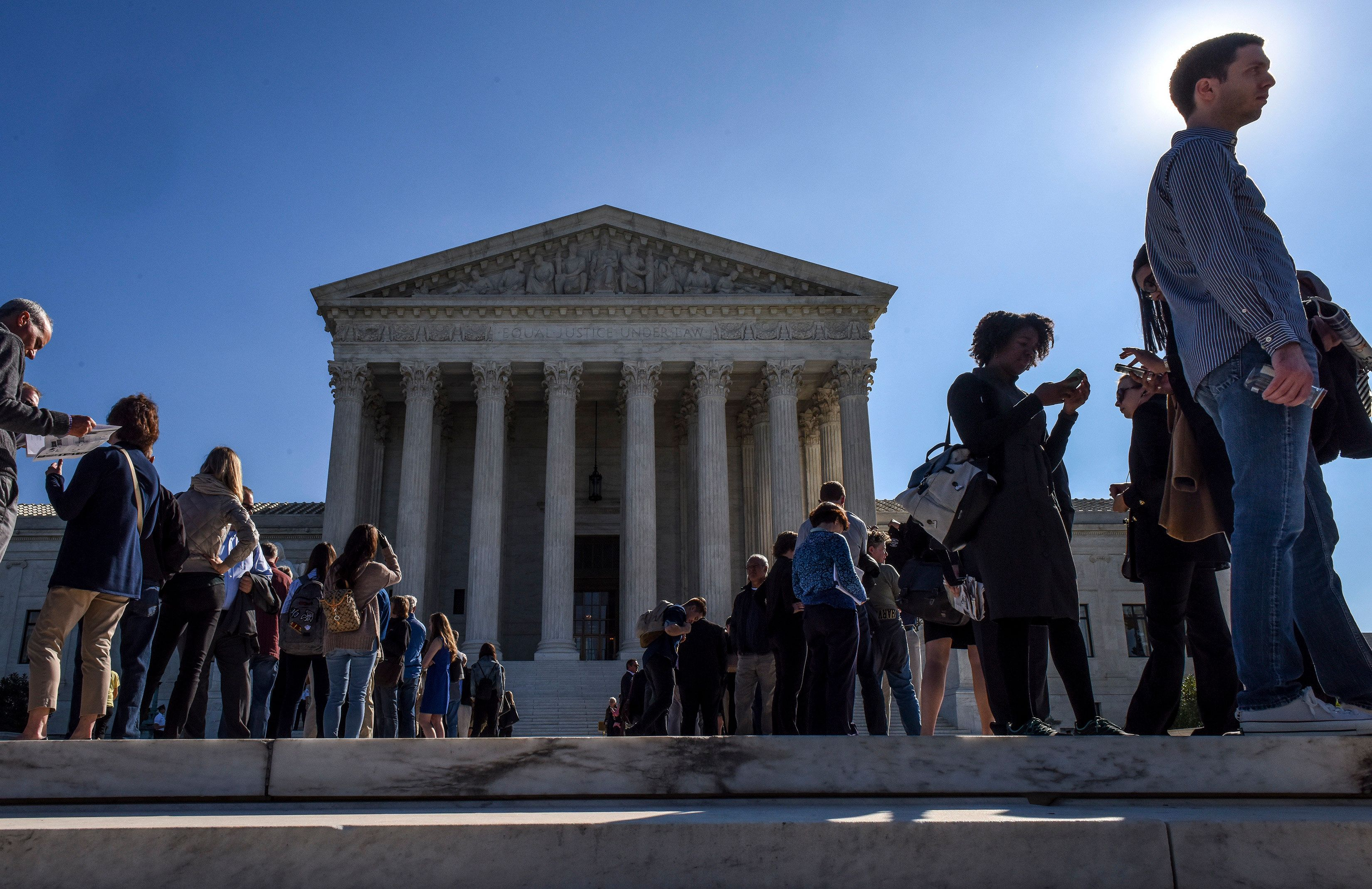 North Carolina GOP Bragged About Gerrymandering. It Still May Not Be Enough To Convince SCOTUS.
