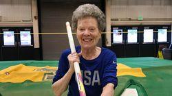 ΗΠΑ: Σούπερ γιαγιά κατεβαίνει σε αγώνες επί