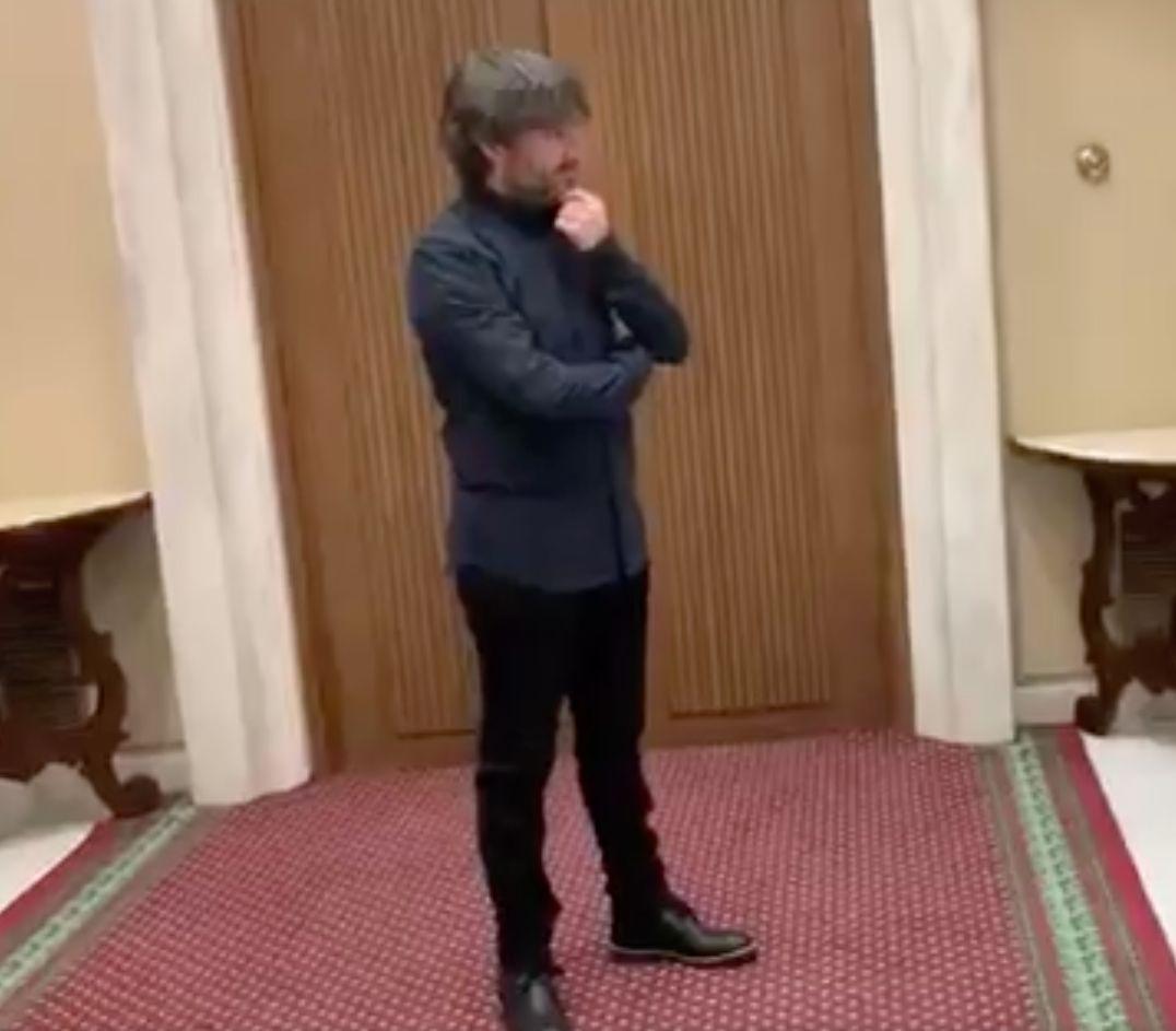 El vídeo más difícil de Jordi Évole ('Salvados'):
