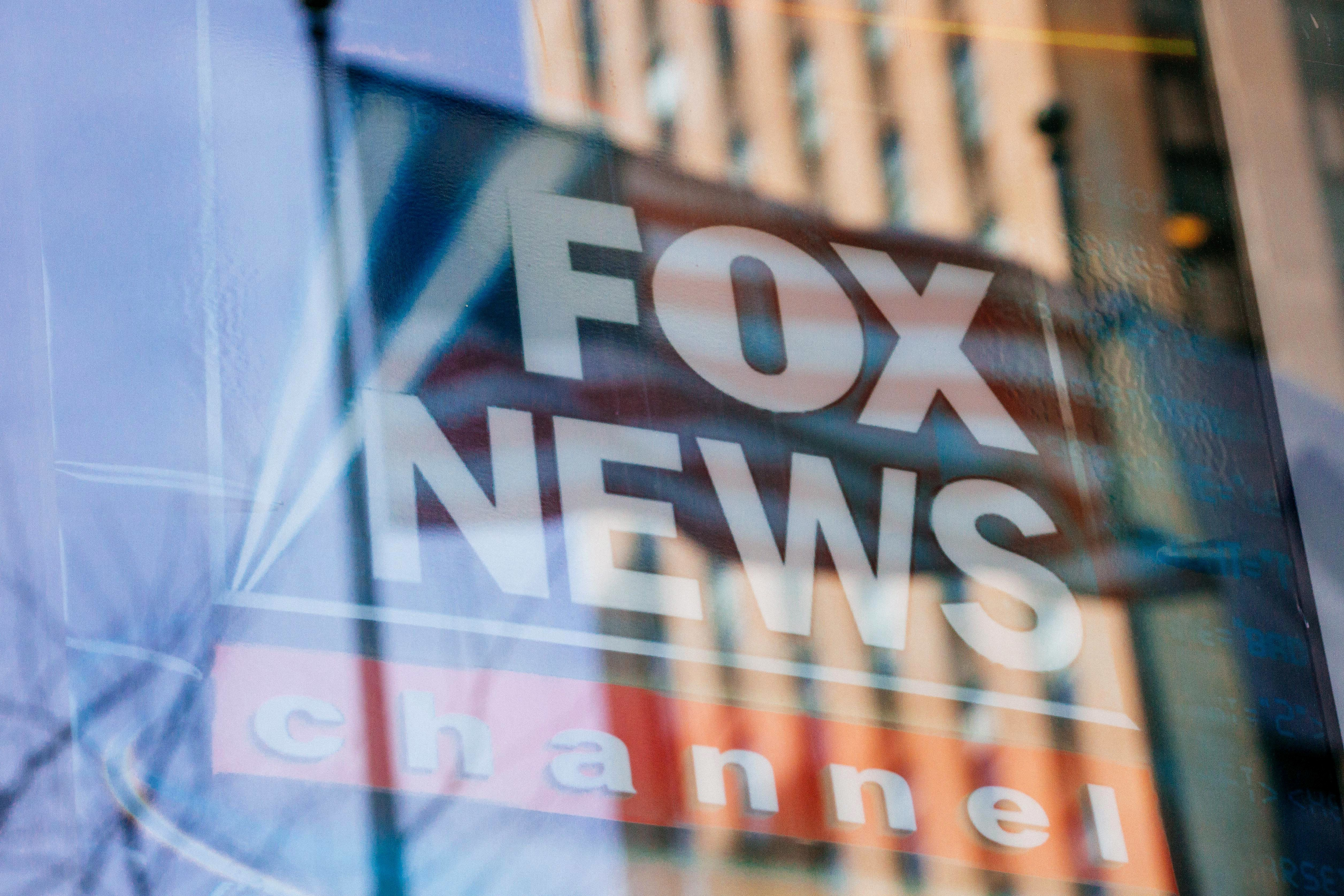 NEW YORK, NY - MARCH 20: The News Corp. building on 6th Avenue, home to Fox News, the New York Post and the Wall Street Journal, on March 20, 2019 in New York City, New York. Disney acquired Fox today in a $71.3 million deal. (Photo by Kevin Hagen/Getty Images)