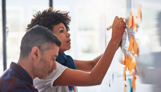 Como estimular a criatividade? Talvez se afastar seja a melhor