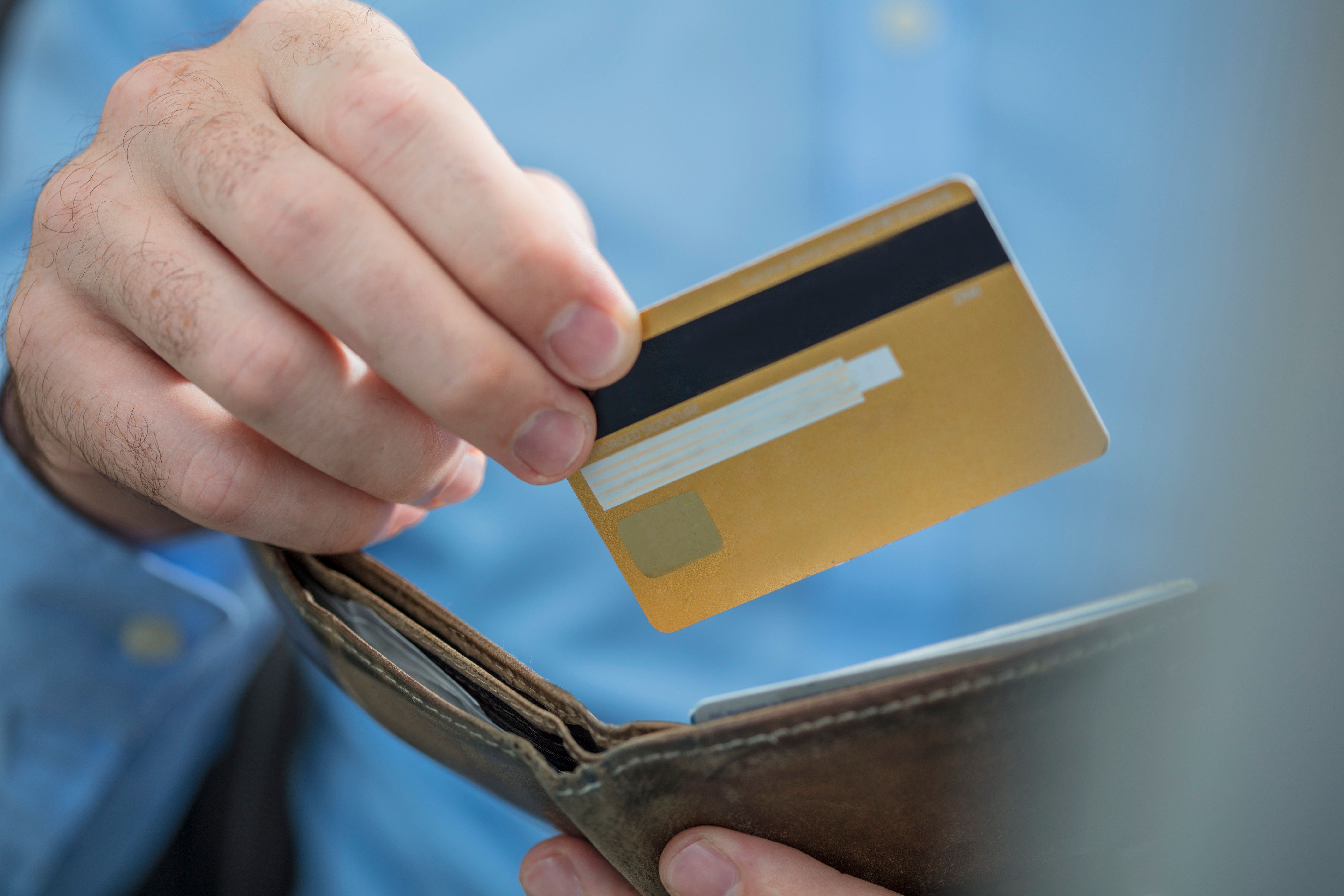 Read: 5 Times It's More Dangerous To Pay With A Debit Vs. Credit Card
