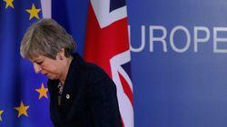 Brexit: Οι τέσσερις προτάσεις της Μέι προς τους Βρετανούς