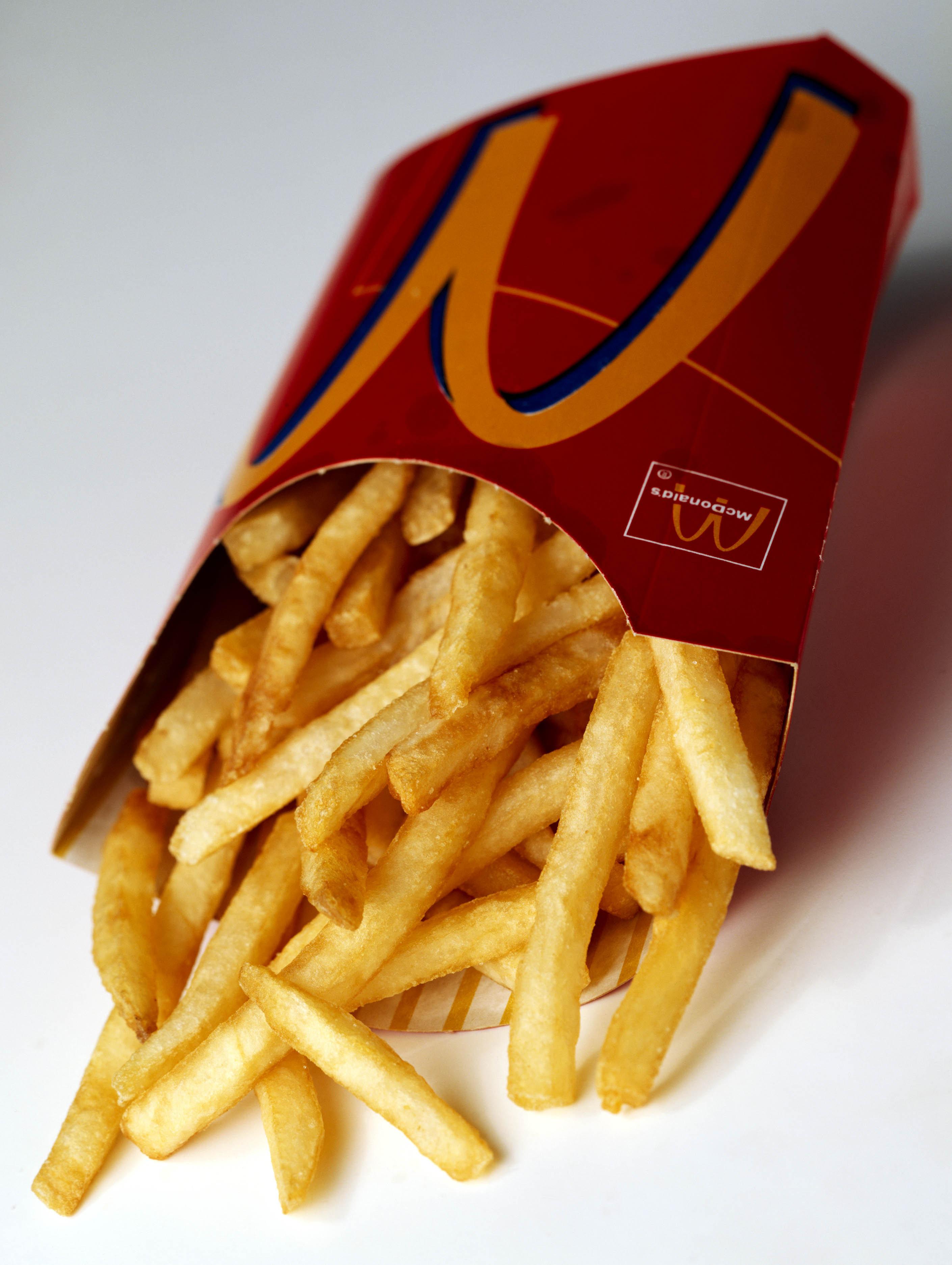 Como os anúncios de fast food entram em sua mente sem que você se dê