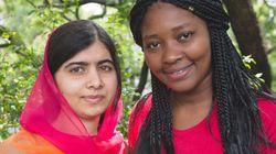 Malala conta em livro que aprendeu o que é ser 'lutadora' com garotas da América