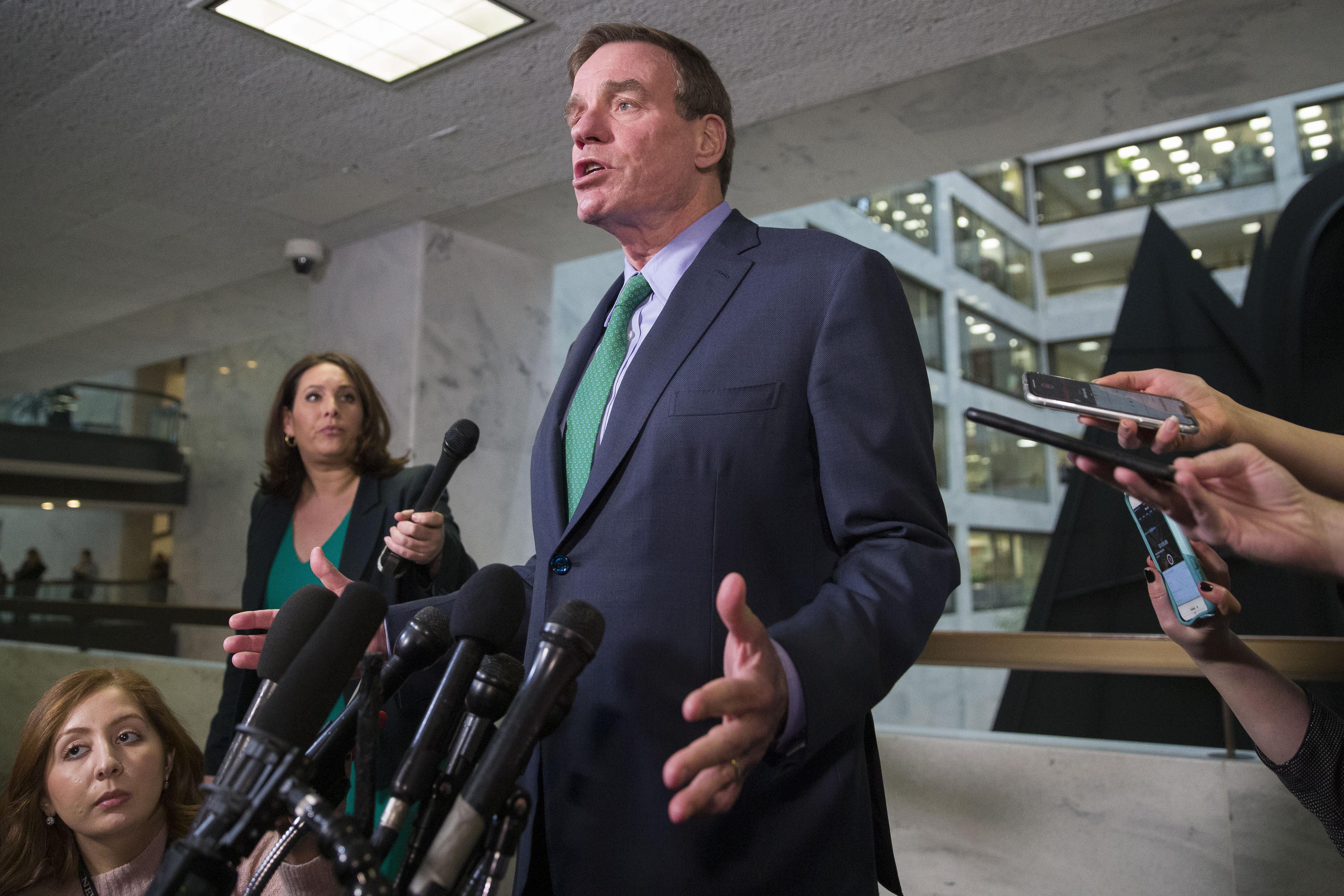 Democrats Demand Immediate Release Of Mueller