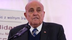 Rudy Giuliani: Trump Lawyers Want To See Mueller's Findings Before They're Made